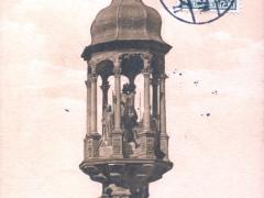 Magedburg Kaiser Otto Denkmal