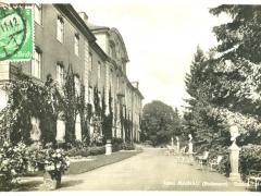 Mainau Insel Schloss Fassade