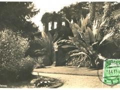 Mainau Insel
