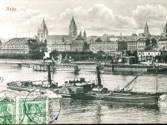 Mainz Ansicht