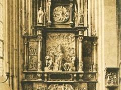 Mainz das Innere des Domes