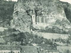 Oberstein Felsenkirche