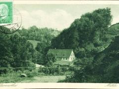 Oberwartha Mühle