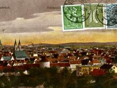 Osnabrück-Totalansicht