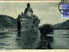 Pfalz bei Kaub