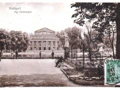 Stuttgart-Kgl-Hoftheater