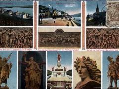 Rüdesheim Mehrbildkarte
