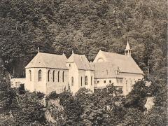 Rappoltsweiler-Dusenbach-Kapelle