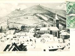 Rappoltsweiler Winteransicht