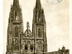 Regensburg-Dom