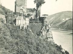 Rhein Schloss Rheinstein