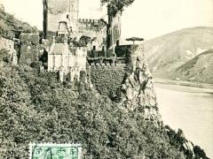 Rheinstein Schloss