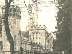 Richmond Schloss bei Braunschweig
