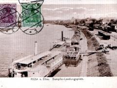 Riesa-a-Elbe-Dampfer-Landungsplatz