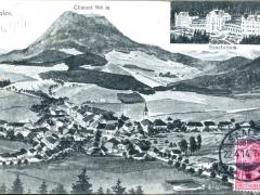 Saales Climont Sanatorium