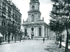 Saarbrücken St Johann kath Kirche