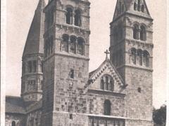 Schlettstadt St Fides
