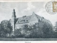 Taubenheim Technikum
