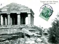 Tempel-auf-dem-Donon