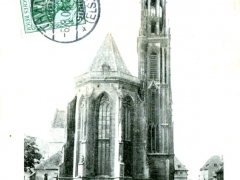 Thann Münster