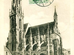 Thann Münster