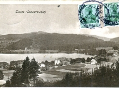Titisee Schwarzwald