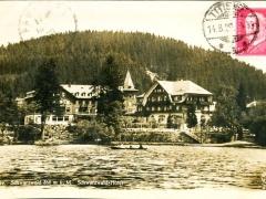 Titisee Schwarzwaldhotel
