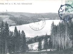 Titisee bad Schwarzwald