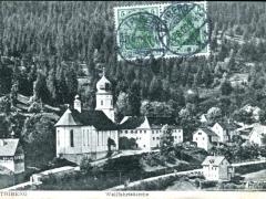 Triberg Wallfahrtskirche