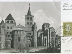 Trier Dom u Liebfrauenkirche