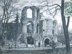 Trier Kaiserpalast