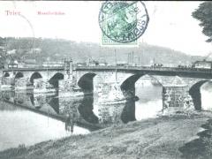 Trier Moselbrücke