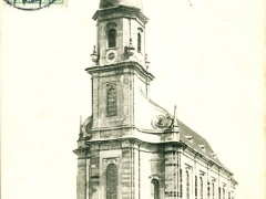 Trier St Paulinuskirche