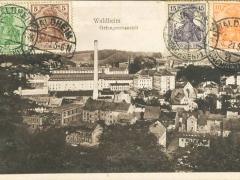 Waldheim Gefangenenanstalt