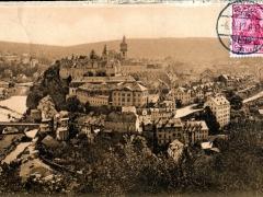 Weilburg Totalansicht