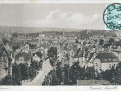 Weimar Gesamtansicht