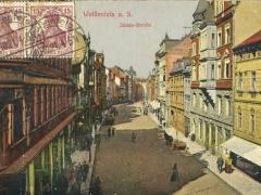 Weissenfels Judenstrasse