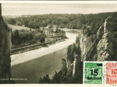 Weltenburg Kloster