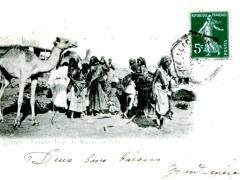 Djibouti-Femmes-Issas-du-Marche-au-bois