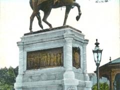 Guayaquil Plaza Bolivar