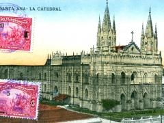 Santa Ana La Catedral