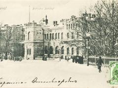 Reval Baltischer Bahnhof