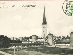 Reval Olai Kirche
