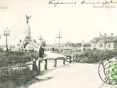 Reval Russalka Denkmal