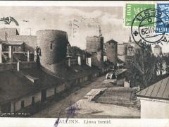 Tallinn Linna tornid