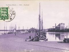 Tallinn Sadam