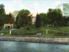 Hämeenlinna Tavastehus Karlberg