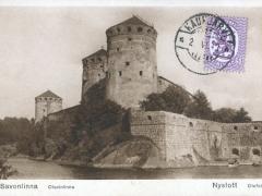 Savonlinna Nyslott