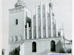 Lublin Brigittenkirche