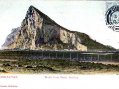 Rock from Santa Barbara